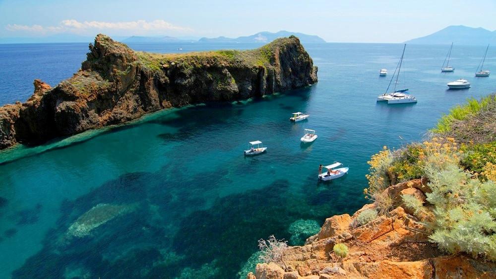Panarea, isole Eolie