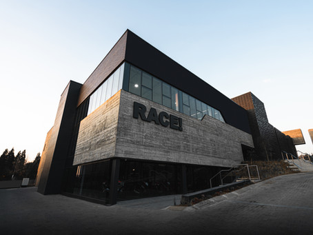 Welcome to the new home of RACE!