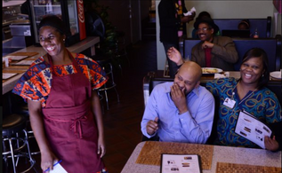 Black History Month: Owners of Taste of West Africa have found a hunger in Fayetteville