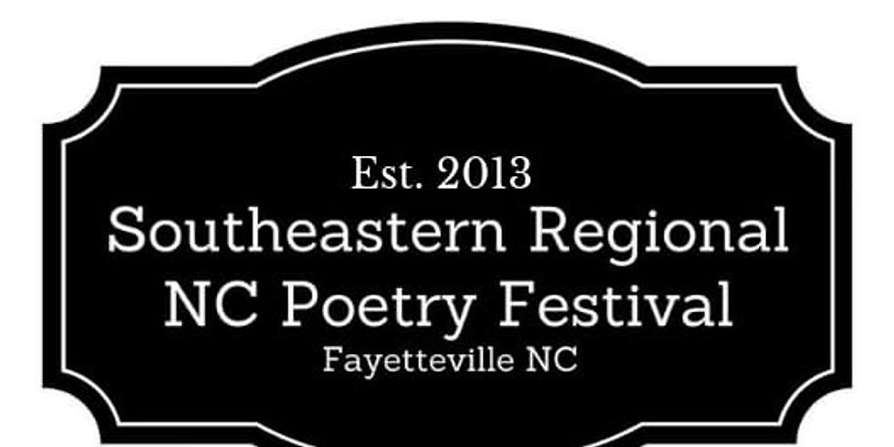 2019 Southeastern Regional NC Poetry Festival