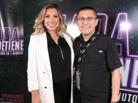 """Grisel Quiroga vuelve a la TV como conductora del programa """"Nada te detiene"""""""