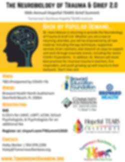 The Neurobiology of Trauma & Grief 2.0.p