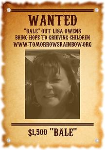Lisa Owens WANTED BW.png
