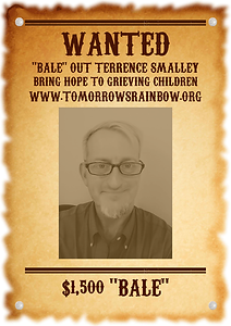 Terrence Smalley WANTED BW.png