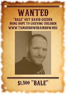 David Guzdek WANTED BW.png