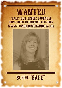 Debbie Journell WANTED BW.png