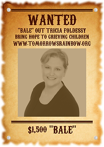 Tricia Foldessy WANTED BW.png
