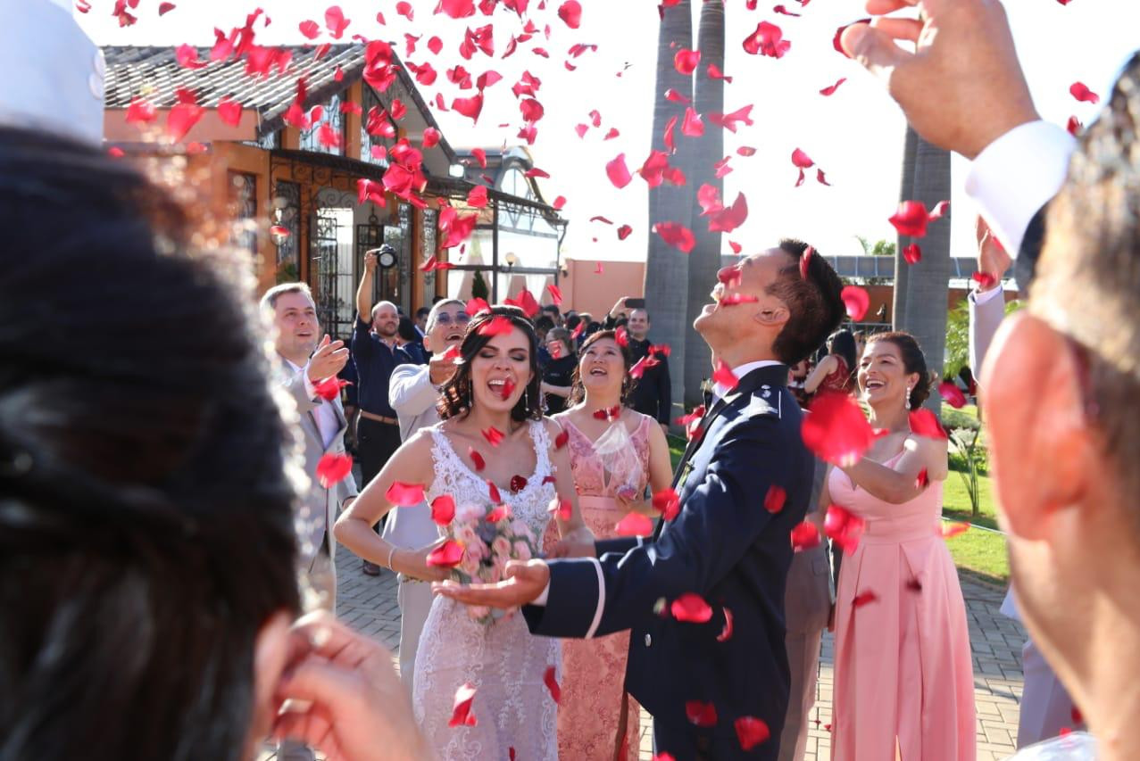 Cerimonialista Itu - Casamento Militar.j