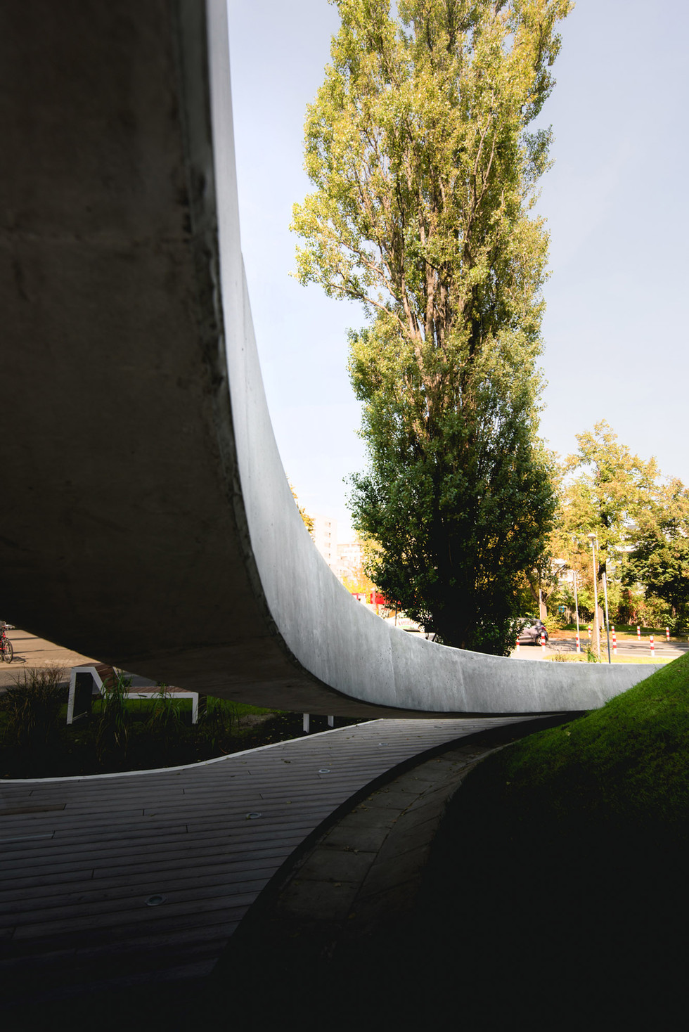 Amfiteatr Brain Embassy, Warszawa