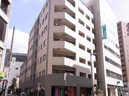 中野三保子司法書士事務所