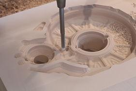 砂型用木型2