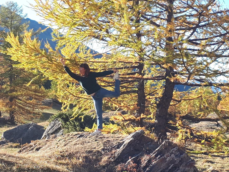 gaelle jarton yoga bien être qualité de vie épanouissement personnel éveil conscience spiritualité