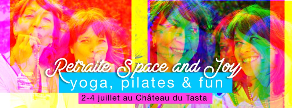 Retraite Space and Joy