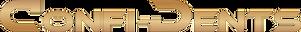 Confi-Dents Logo