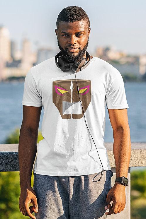 The Warriors collection Akin Busari T.shirt