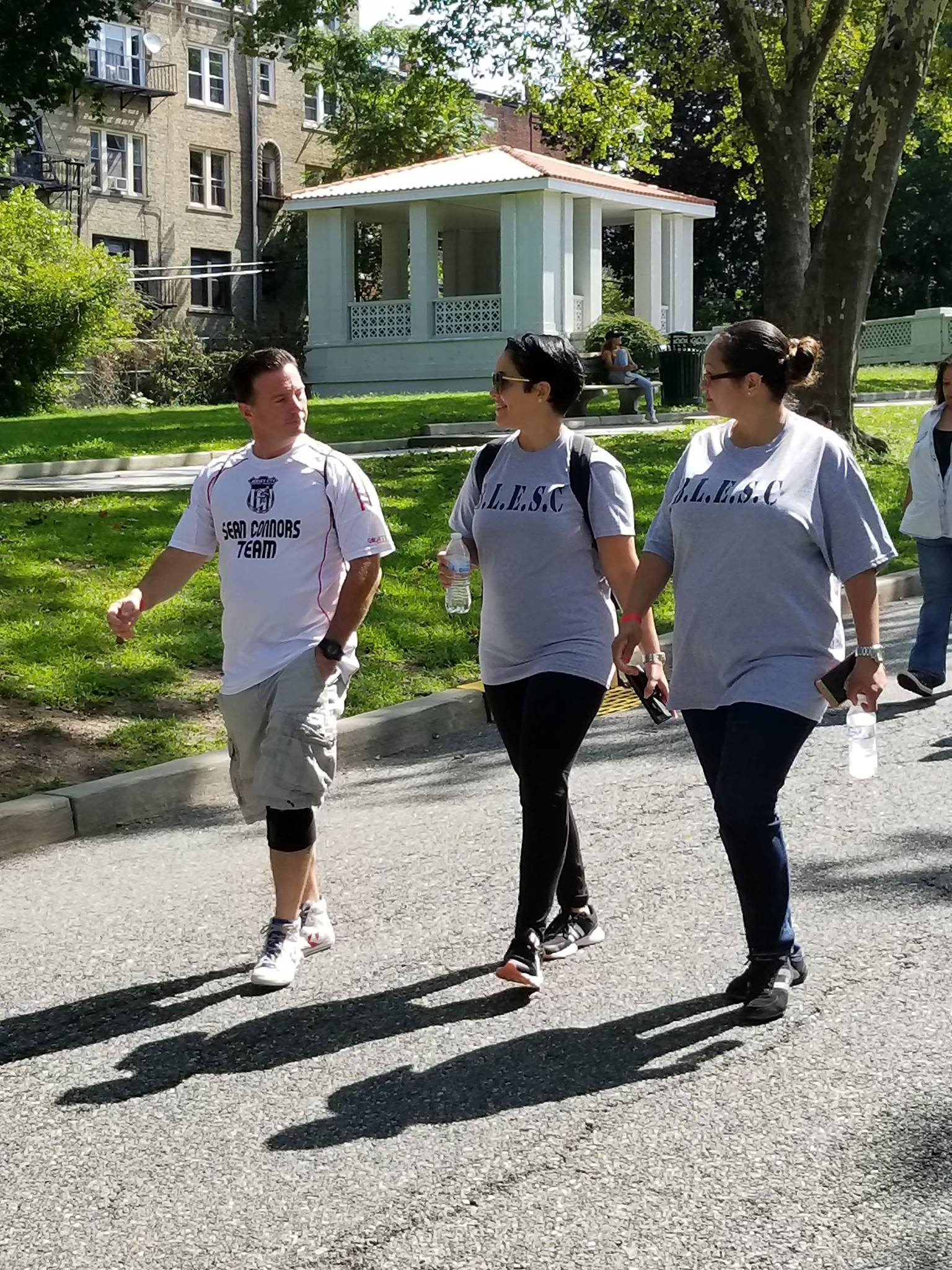 Unity Walk & Backpack Giveaway
