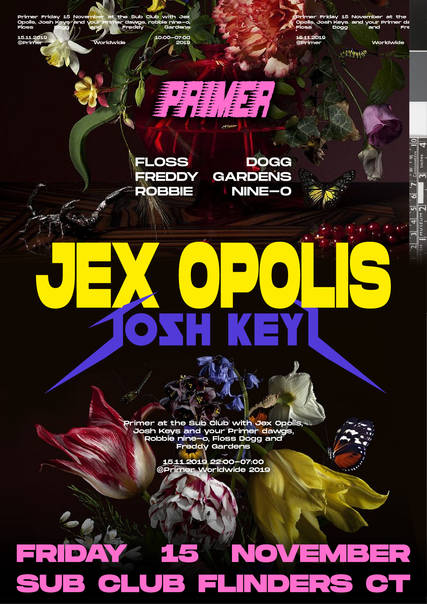 Jex Opolis & Josh Keys