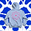 Thumbnail: WIP Project Hoodie Blue