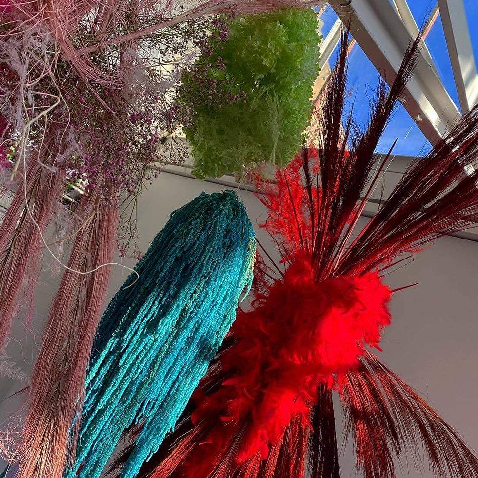 Naarm Melbourne Based Florist and Installation Artist xxflos