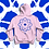 Thumbnail: WIP Project Hoodie Pink