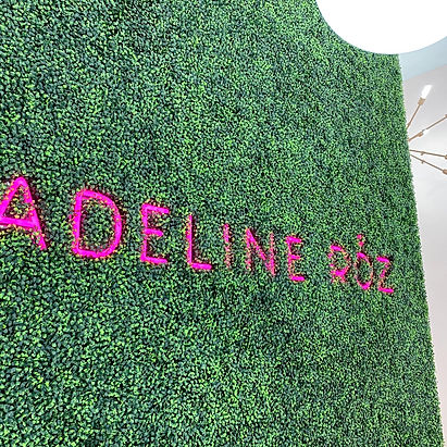 Selfie Moss wall east nashville best piercing