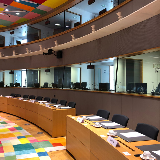 EU Conference Room