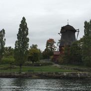 Baltic Sea archipelago