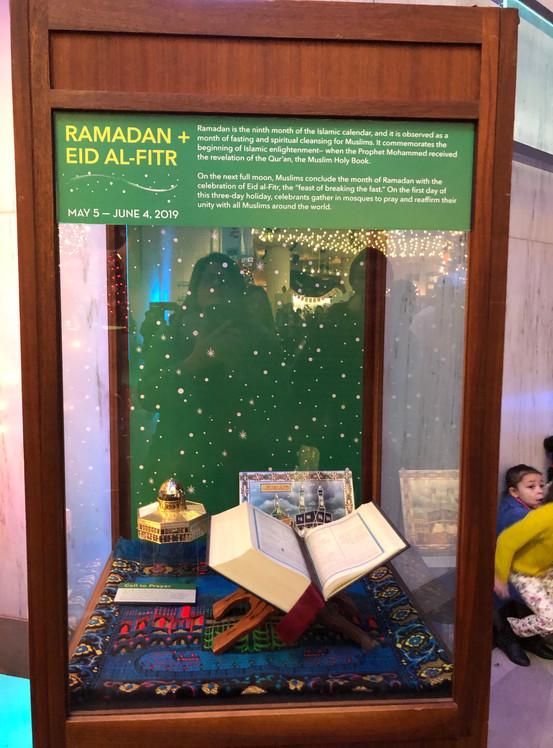 Ramadan &
