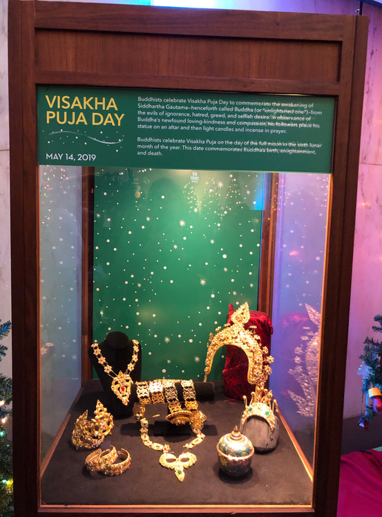 Visakha Puja Day