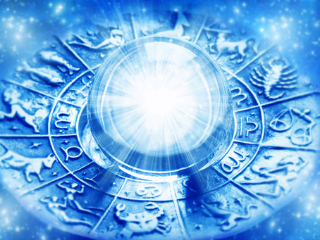 Soul Path Astrology - the Star Map to your Soul