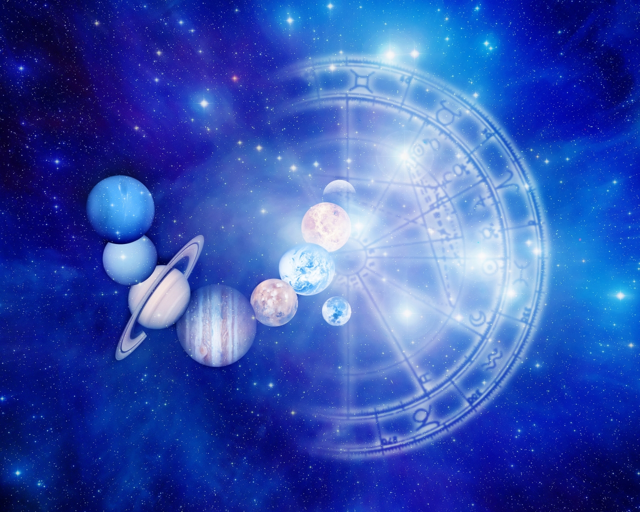 Ascension Astrology