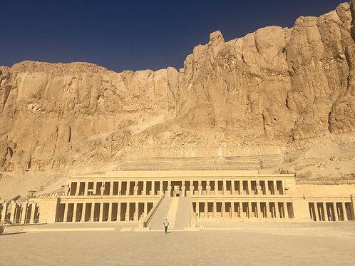 EGYPT Sacred Journey November 2020