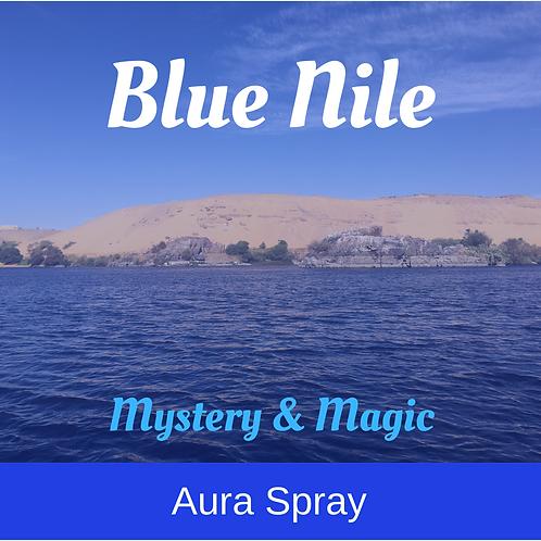 Blue Nile - Aura Spray