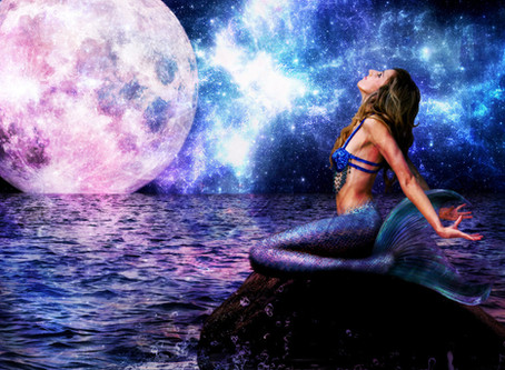 Full Moon in Virgo 9 March – Spiritual Focus & Hidden Gems
