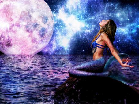 Full Moon in Virgo 9 March – Spiritual Focus & Hidden Gems