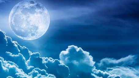 Full Moon in Aquarius 15 August Step up to your Divine Mission