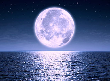 Full Moon in Pisces 26 August – Soul Illumination