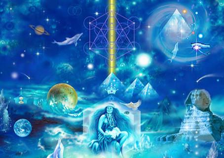 New Moon in Aquarius 11 February – Inspired Action creates Change