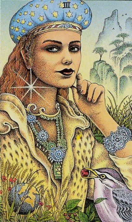 Cosmic Tarot Empress.jpg