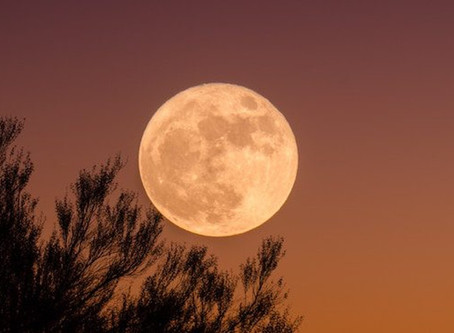 Full Moon in Aries 13 October Powerful Cleansing and Renewal