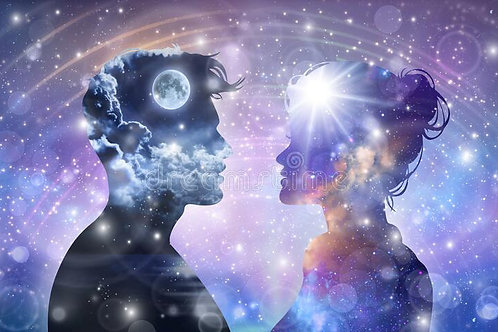 Twin Flame Ascension Coaching