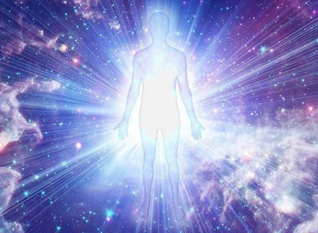 The Human Energy Field, Your Aura and Vibrational Essences