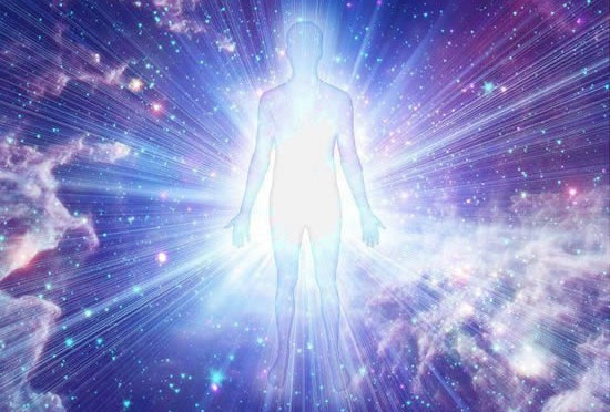 The Lightbody / MerKaBa / Aura / Energy Field
