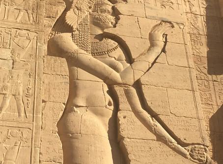 Divine Feminine in EGYPT Sacred Tour & Retreat 6-15 November