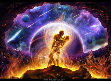 Full Moon in Scorpio – Lunar Beltane – Wesak - Magical Alchemy & Healing