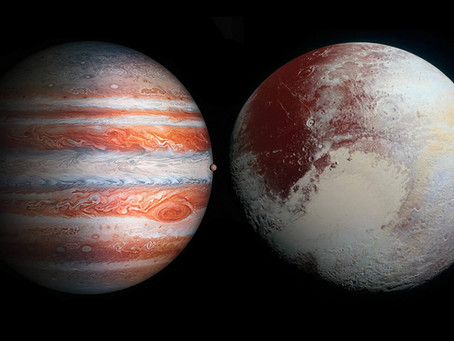 Jupiter Pluto Conjunction – 444 Gateway