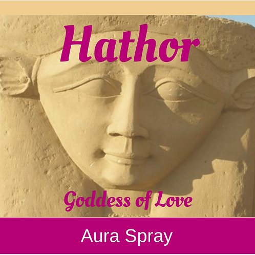 Hathor - Aura Spray
