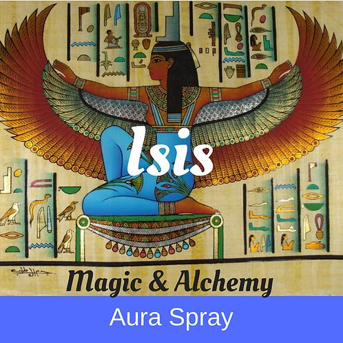 Isis - Aura Spray