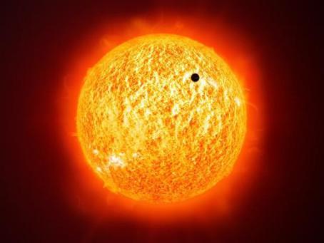11.11 – The Transit of Mercury – Full Moon in Taurus