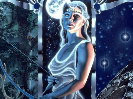 Full Moon in Sagittarius - The Truth Revealed